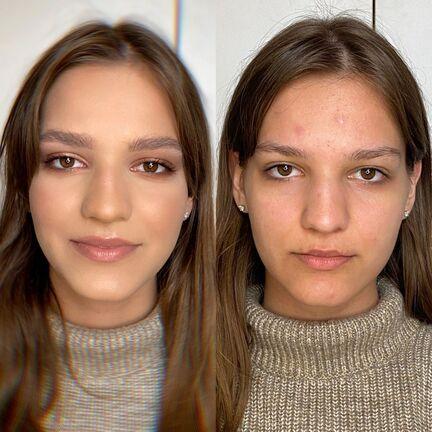 szkolenie makijażu Warszawa